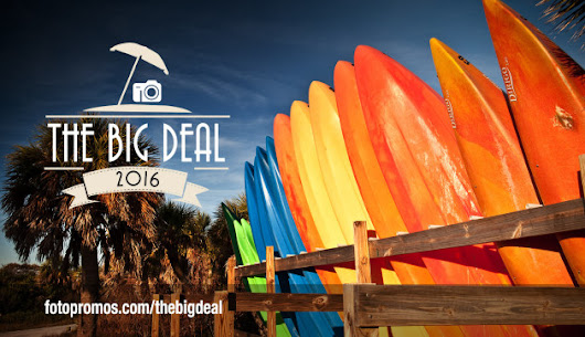 Wrapping Up The Big Deal 2016
