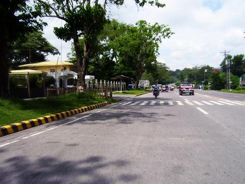 Alunan Avenue