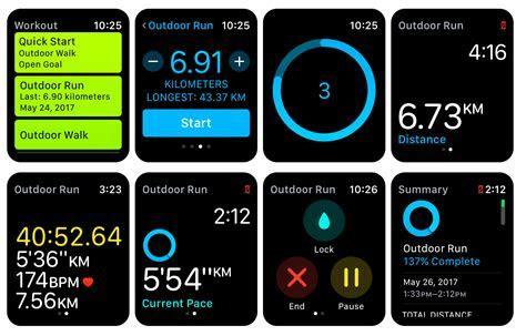Workout App Iphone 6   EOUA Blog