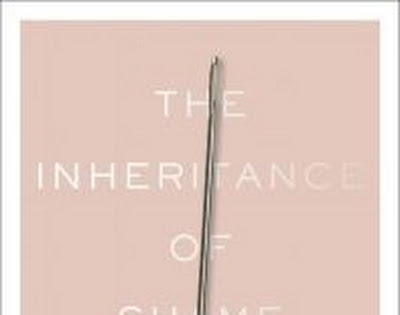 'The Inheritance of Shame: A Memoir' by Peter Gajdics