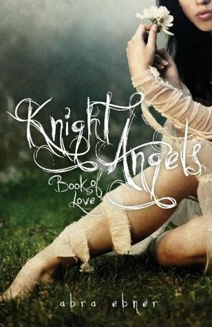 Resultado de imagen de Book of Love (Knight Angels #1) - Abra Ebner