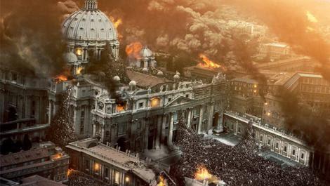 francisco predice su muerte El papa Francisco predice su propia muerte