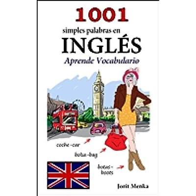 1001 simples palabras en aleman aprende vocabulario