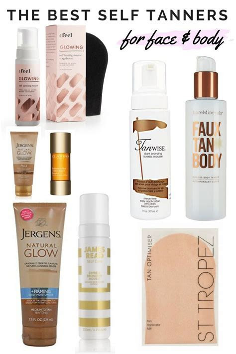 Best 25  Best self tanner ideas on Pinterest   Best self