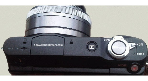 Purported Sony Nex3N image leaks showing electronic zoom