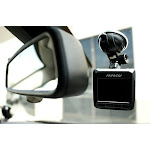Papago GSS378G Full HD 1080p Sony Exmor Imaging sensor Dash Cam