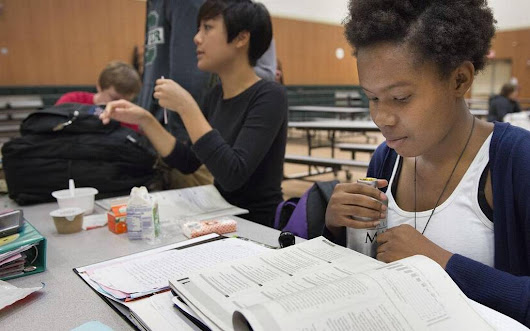 Students should brace for longer, more difficult SAT