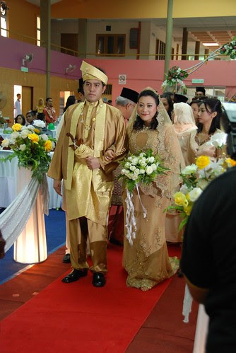 Wedding Reception @ Cheras