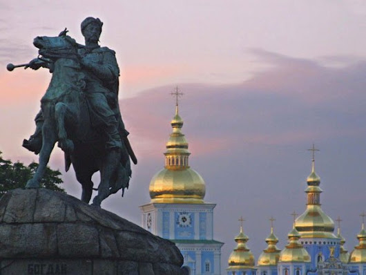 Kiev is the capital of Ukraine | Top facts about Kiev (Kyiv): Units Consulting Ltd. (Kiev, Ukraine).