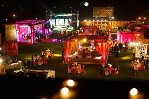 Luxury Party Halls in Delhi/NCR   Party & Event Venues at