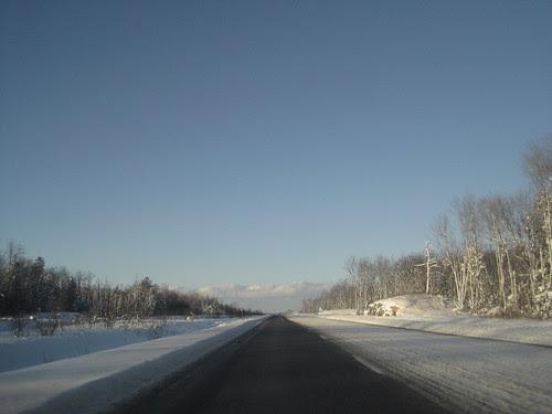 Sudbury Roadtrip
