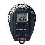 Gossen DigiFlash 2 Exposure Meter Go 4007-2