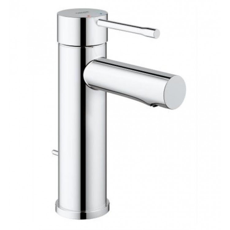 Grohe 32216 Essence New 8 14 Single Handle Lavatory Centerset