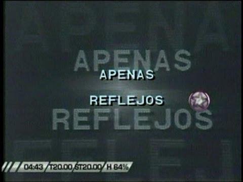 Apenas Reflejos (1986)