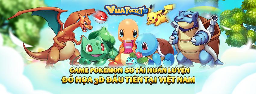 nhận code game Vua Pocket 3D mới nhất