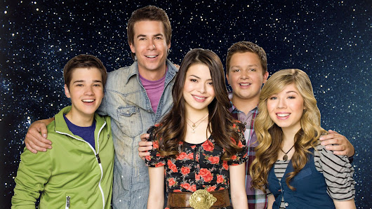 An iCarly Star Is Joining The Star Wars Universe