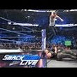 Watch Dean Ambrose vs. Baron Corbin Street Fight SmackDown LIVE April 4 2017