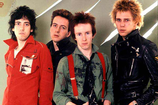 Hear The Clash's Vanilla Tapes, Demos of Nearly Every Song From London Calling