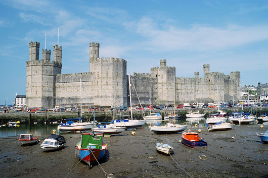 Caernarfon Hotel | Why North Wales is the Ideal Getaway for Every Kind of Person