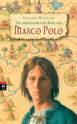 Buch - Download: Die abenteuerliche Reise des Marco Polo