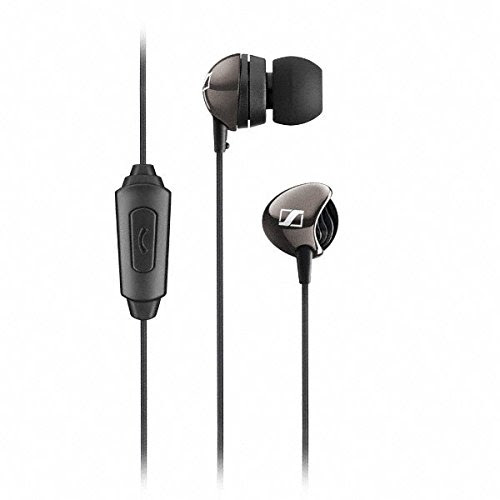 Sennheiser CX 275 S In -Ear Universal Mobile Headphone With Mic (Black) For Rs. 999 @54% Off MRP Rs. 2190 pennydeals