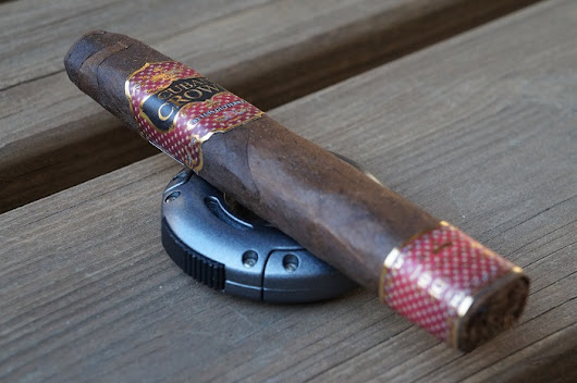 Team Cigar Review: Manolo Estate Cuban Crown Toro - Developing Palates