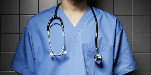 Doctors: The (Dis)Respected Profession #SaveOurNHS #JuniorContracts | Kerry Wood