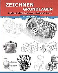 Buchvorstellung Zeichnen Grundlagen Das Grundwissen Der Zeichentechnik