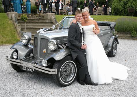 Beauford Hire Birmingham   Vintage Wedding Car Hire Birmingham