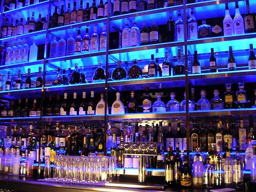 Oceanaire's Bar