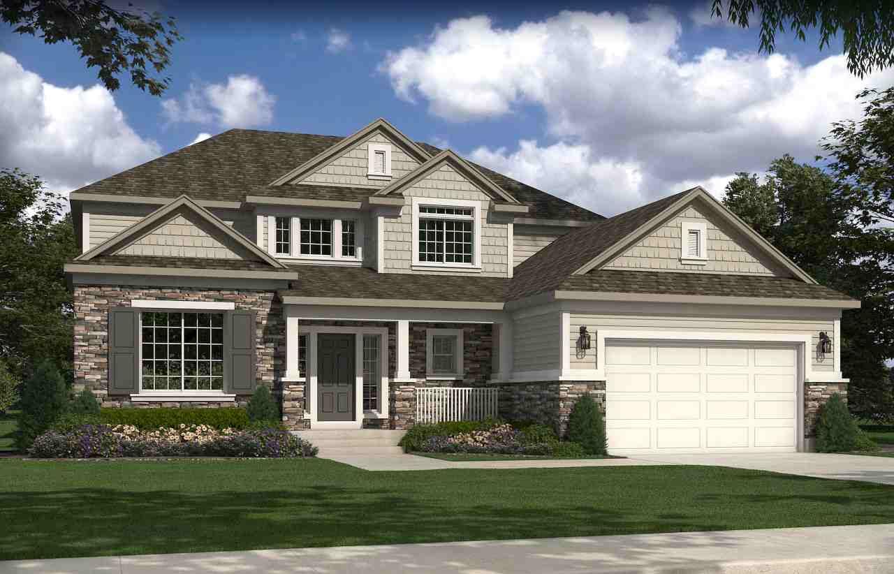 Traditional Exterior Home Designs 15 Decor Ideas  EnhancedHomes.org