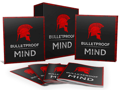 Bulletproof Mind PLR Review, Bonus - High Quality Personal Development Private Label Rights Product