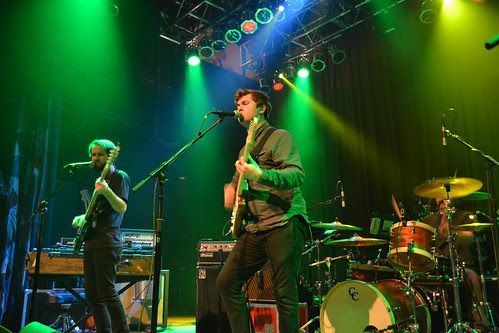 Surfer Blood (5/13/13)