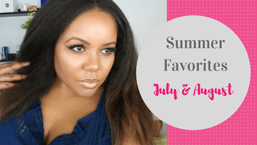 My Summer Favorites in Beauty, Body & More | The Patranila Project