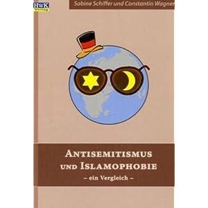 Antisemitismus & Islamophobie