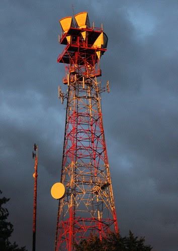 IMG_0395a_Cell_Tower_Lit_By_Setting_Sun