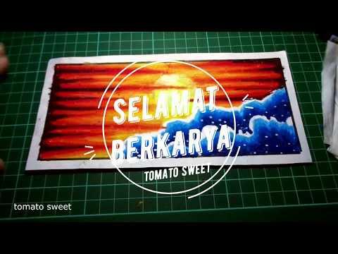 Mewarnai Awan Denganbriframe Titleyoutube Video Player Width
