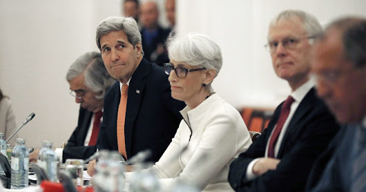 Iran Nuclear Deal Is Reached After Long Negotiations