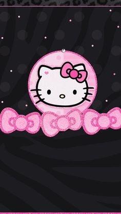 76 Gambar Hello Kitty Warna Pink Hitam Terlihat Keren Gambar Pixabay