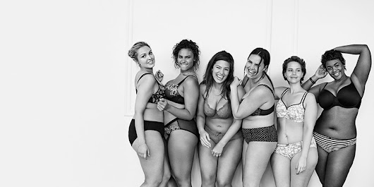 Lane Bryant's #ImNoAngel Campaign Shows What 'Sexy' Really Looks Like