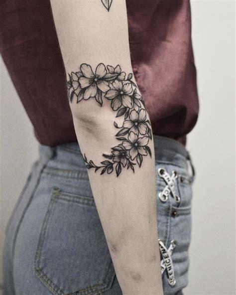nature tattoo ideas simply magical nature