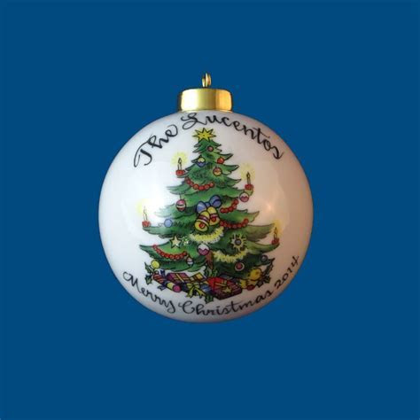 Personalized Gifts   Christmas Gifts   Christmas Ball