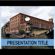 Presentation template Camden - Slides Power