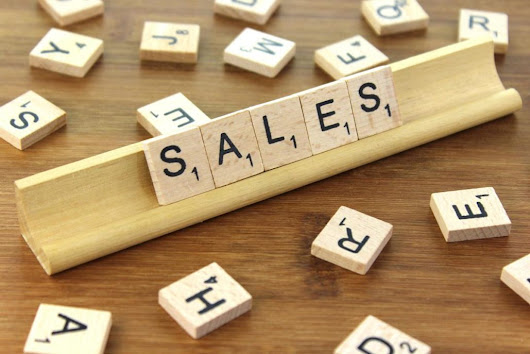 Five Reasons Why Sales Strategy Doesn't Work for Many Small Businesses
