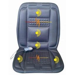 Массажная накидка 5 Motors Massage Cushion with Heat. Уцененный товар
