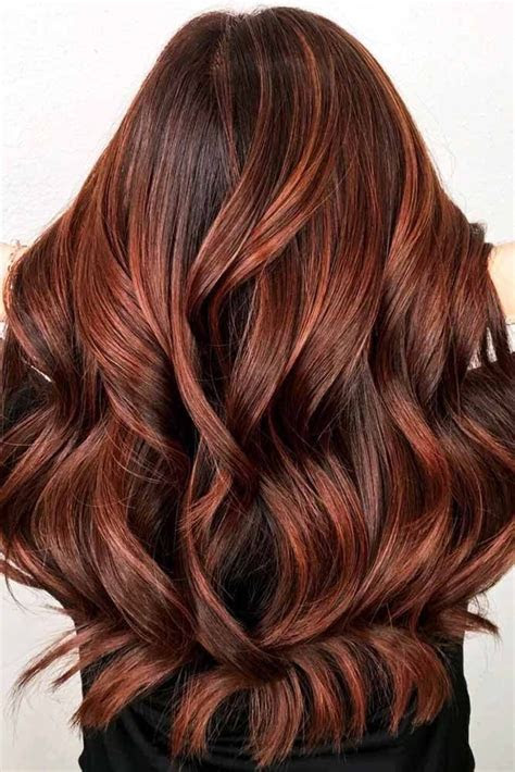 seductive shades  red hair   complexion  eye color auburn hair dye dark auburn