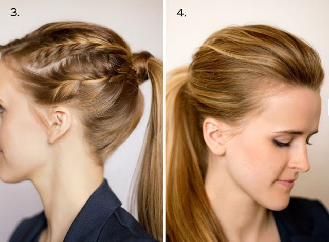 Le Fashion Blog Hair Inspiration 10 Ways To Dress Up A Ponytail Side Braids Top Textured Via Hair And Makeup By Steph photo Le-Fashion-Blog-Hair-Inspiration-10-Ways-To-Dress-Up-A-Ponytail-Side-Braids-Top-Textured-Via-Hair-And-Makeup-By-Steph.jpg