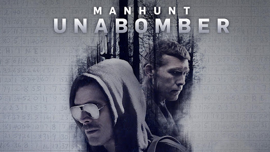 Series TV : Manhunt : Unabomber