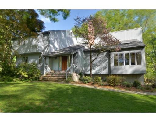 10 Dexter Dr, Sherborn - Wellesley Real Estate