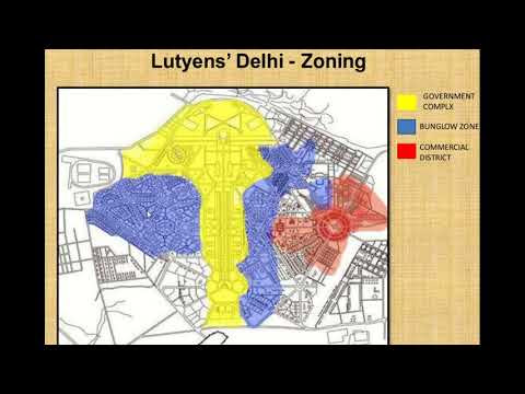 Zoning in Urban Planning